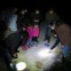 Nit d'amfibis 2016 Setmana de la Natura Limnos Llacunes de Can Morgat Estany de Banyoles